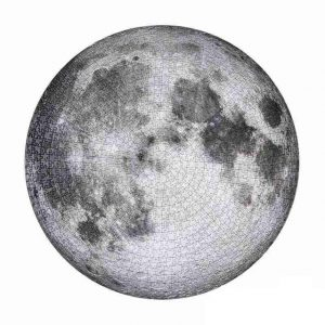 Moon Jigsaw Puzzles