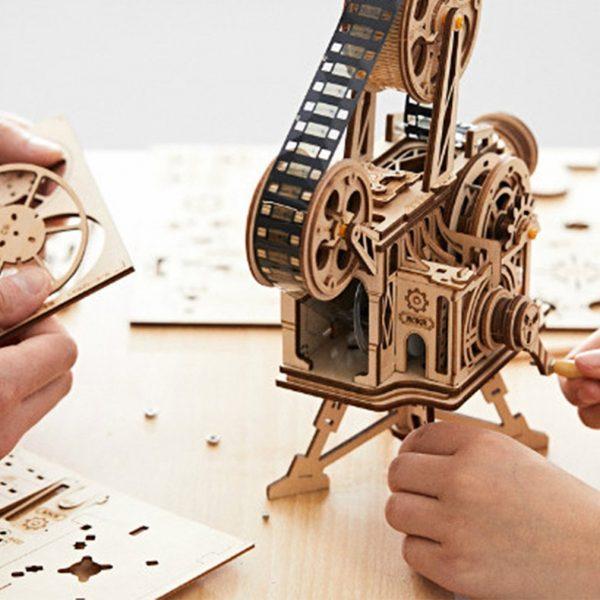 ROKR Vitascope 3D Puzzle