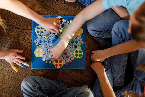 How to start a board game business