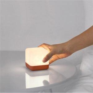 Bedside Table Night Light