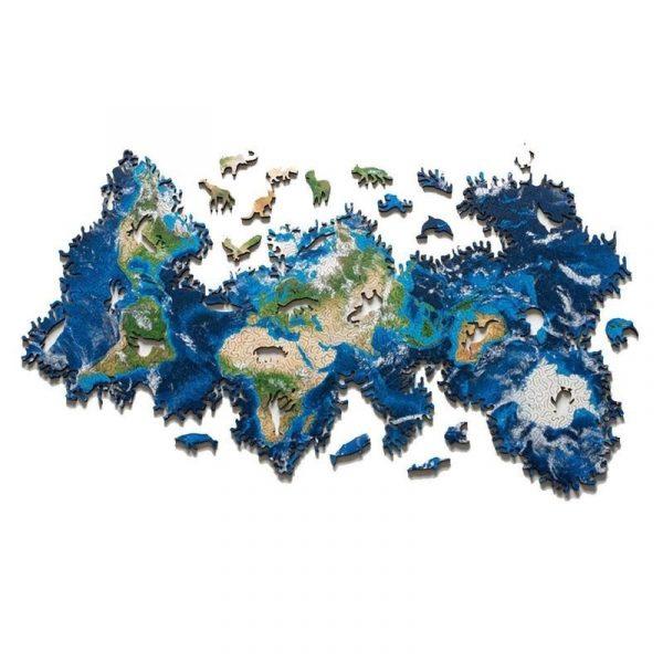 Hardest Difficult Jigsaw Puzzle