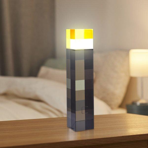 Minecraft Block Lights