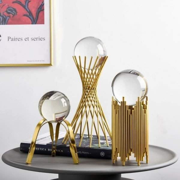 Home Decoration Crystal